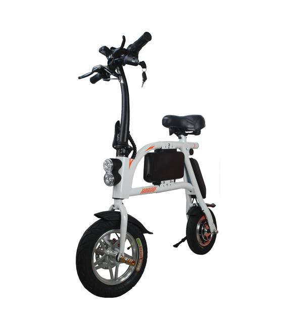 E-Bike SABWAY S1 Brushless 400W